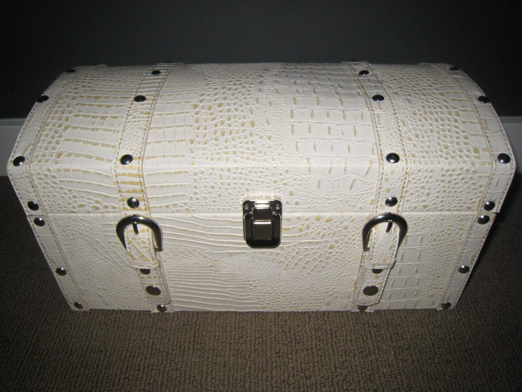 white_crocodile_trunk_storage