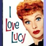 Being Capable: Lucille Ball & my unfabulous face. (VIDEO)