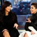 Kardashian sisters cross-nursing & Jessica Simpson's pregnancy. {VIDEO}