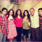 FAMOUS! Disney Channel's Maria Canals-Barrera Talks Family Life Behind the Scenes.