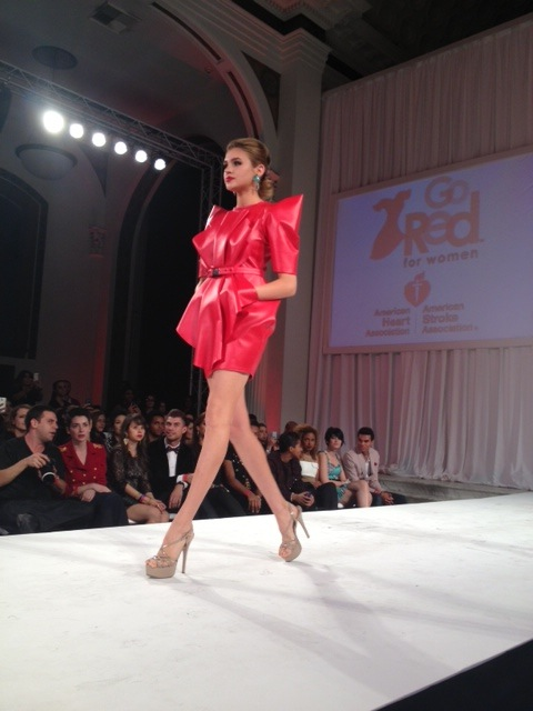 go_red_celebrity_red_dress_fashion_show_la_style_week_2013