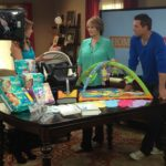 "FOCUSED. Hallmark Channel's ""Home and Family"": The fab stuff you didn't see."
