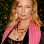 FAMOUS. Actress Traci Lords gives good… parenting advice? Yup.