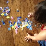 Parenting: Piecing together the princess problem.