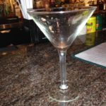 FILOSOPHY: I took my baby to a bar… for attention.