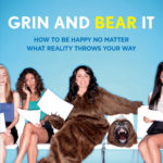 FAMOUS! Jenni Pulos, 'Grin and Bear It'