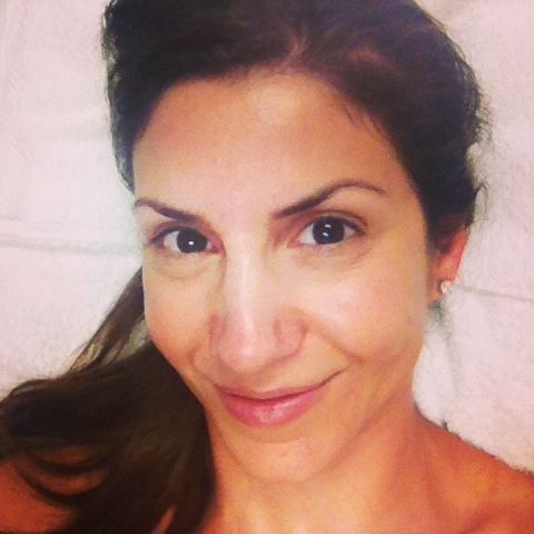 Anti-aging facial bliss. Rox Spa Beverly Hills.