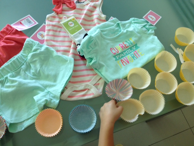 Target_Circo_baby_onesies_clothes_set