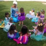 Toddler Birthday Parties: Crowns, Rules, Lessons & PSXO!