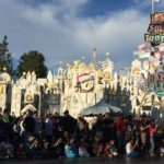 Mickey Mouse, Holiday Magic & Major Therapy.