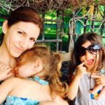 Top 3 tips for faking supermom status.