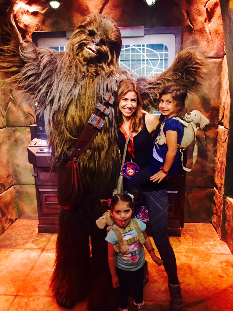 jill-simonian-the-fab-mom-disneyland-star-wars-launch-bay-chewbacca-products-memorabilia