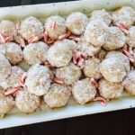 The Fabulous Snowball Effect. (Or, the 'I Hate Christmas Cookies' cookies.)