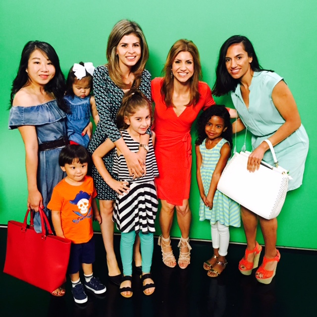 jill-simonian-mom-fab-kids-just-fab-tv-fashion-show-cbs-los-angeles