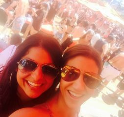 Vegas, Baby: Why Two Moms Went to Tao Beach.