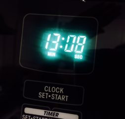 Time Management: The timer that changed me.