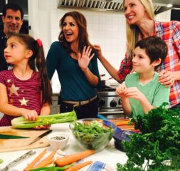 CBS Los Angeles: Give your kid a knife?