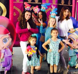 Girls Day Out: Shimmer and Shine with Nick Jr!
