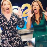 Mom Talk CBS Los Angeles: Get Emotional? Back to School Tips.