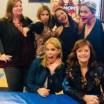 Bad Moms? Susan Sarandon & Cheryl Hines Use Hollywood to Be Better Moms.