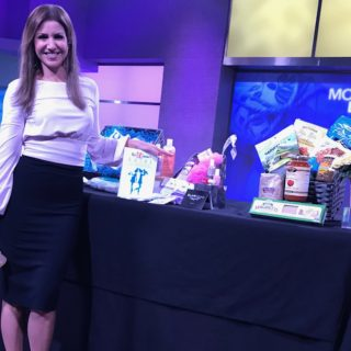 jill-simonian-fab-mom-ktla-weekend-morning-news-dreft-new-mom-mothers-day-gifts