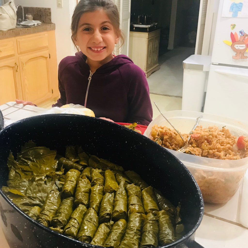 fab-mom-parenting-armenian-family-tradition-yalanchi-grape-leaves